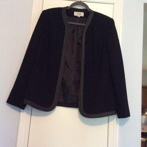 Misses Suit Jacket